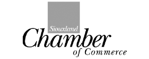 Siouxland Chamber of Commerce Logo