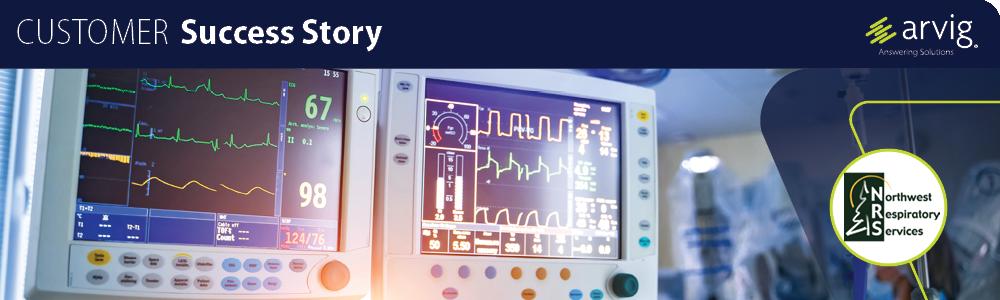 Northwest Respiratory Services Header