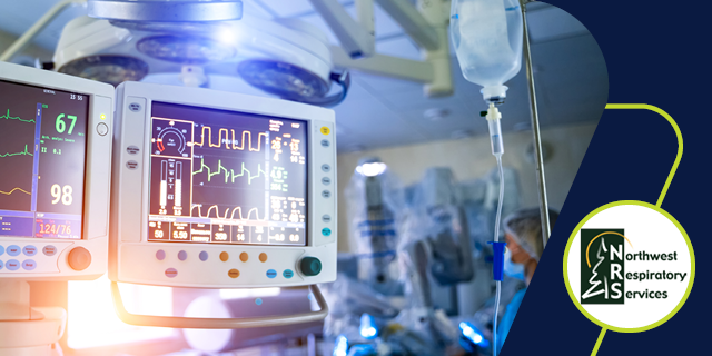 Northwest Respiratory Services Featured