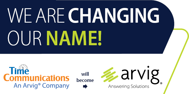 Arvig Answering Solutions Name Change Featured